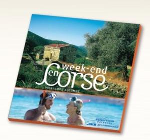 SNCM/CMN jouent la carte des courts séjours en Corse