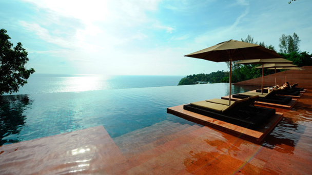 photo hotel 5 etoiles phuket