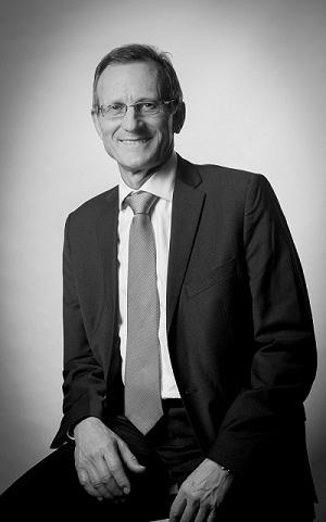 Jean-Pierre Ramelet est le nouveau Délégué Général de l'association Hanvol - Photo DR