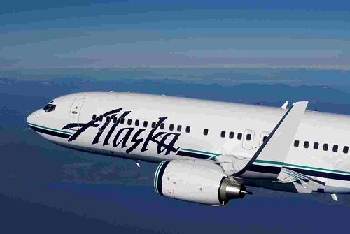 Salt Lake City : 7 nouvelles liaisons directes pour Alaska Airlines en juin 2014