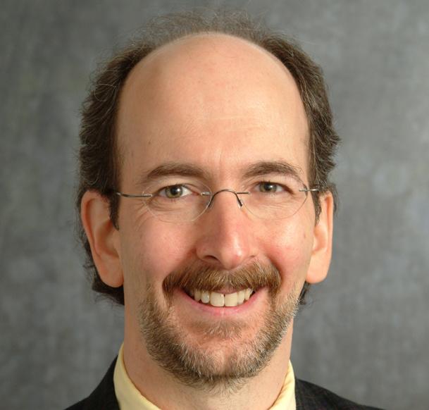 Le Dr Murray Mazer est le nouveau Responsable Innovation et Recherche d'Amadeus - DR : Amadeus
