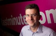 Matthew Crummack, nouveau DG France de lastminute.com - DR