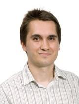 Stéphane Huin - DR