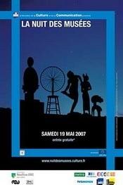 Nuit des Musées : 2000 musées européens vous ouvrent leurs portes gratuitement