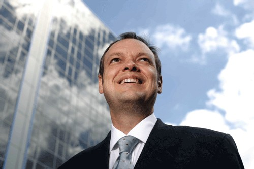 Jet Airways : E. N. Menu nouveau Directeur Général pour l'Europe Continentale