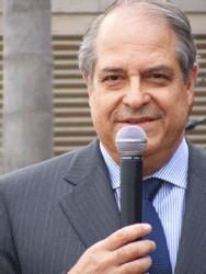 Bernard Lambert, directeur général de la SBM