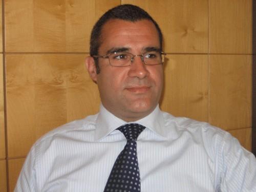 Alitalia P.-E. Duband nommé Directeur Commercial France