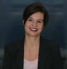 Elisabeth Ruff est la nouvelle Directrice Commerciale France de British Airways - Photo DR
