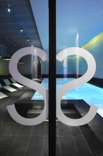Sur une surface de 600 m2, l'intérieur du Spa est à la fois lumineux et reposant - DR