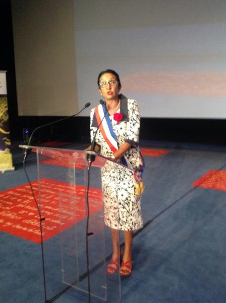 Live SNAV Réunion : La Réunion, trait d'union Afrique - Asie