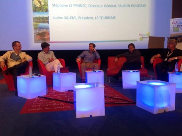 Live SNAV Réunion : il faut recréer le lien ombilical entre le client et l'agence