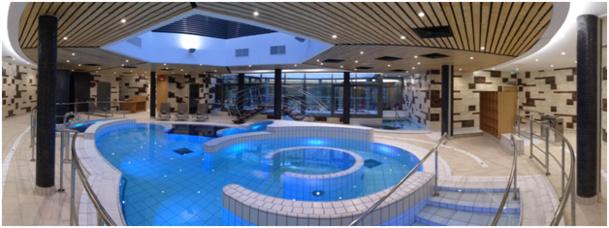 Néris-les-Bains, Термальные курорты Франции: города-курорты с термальными источниками во Франции термальные источники спа-отдых спа spa france relaxation thermal bath resorts франция путеводитель отдых во франции достопримечательности