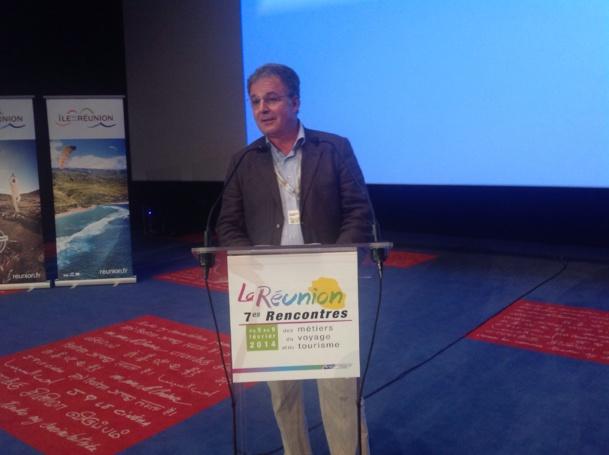 Live SNAV Réunion : Voyages SNCF fait sa pub... Air France suit