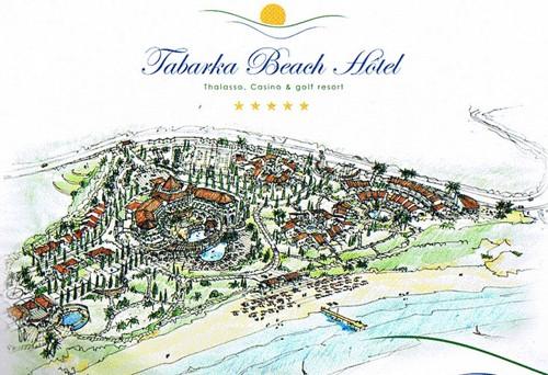 Le Tabarka Beach Hotel donne un deuxième souffle à la Cité du Corail