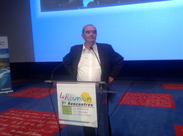 """Live SNAV Réunion : """"La ministre du tourisme m'a déçu personnellement... et professionnellement"""""""