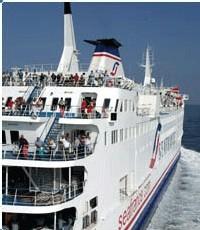 Seafrance Voyages sort enfin du marasme