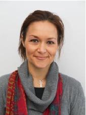 Maud Metayer est la nouvelle commerciale de Salaün Holidays pour PACA et la Corse - Photo DR