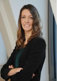 Anne-Catherine Raymond est Responsable Commerciale en charge du marché corporate de Paris Inn Group depuis octobre 2013 - Photo DR