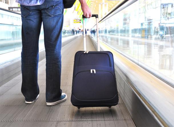 Les compagnies à bas-coûts, nécessaires à la survie de ces aéroports provinciaux, sont pourtant menacées par une directive européenne visant à interdire les aides publiques aux plateformes accueillant plus de 200 000 passagers par an - © HappyAlex  Fotolia
