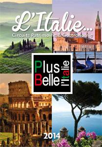 """Frédéric de Fournoux : """"Plus Belle L'Italie"""" vise 10 M€ de CA en 2014"""