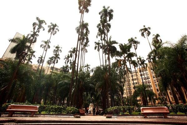 Le Mariott Cali est le 3e hôtel du groupe Real Hotels & Resorts en Colombie - Photo DR