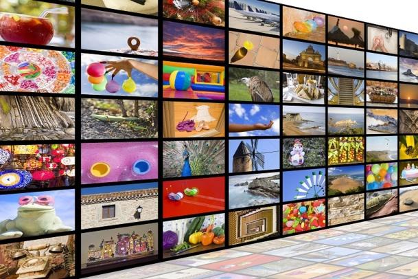 video boardcast