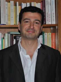 Michel Olivier, DG d'Intermèdes - DR : Intermèdes