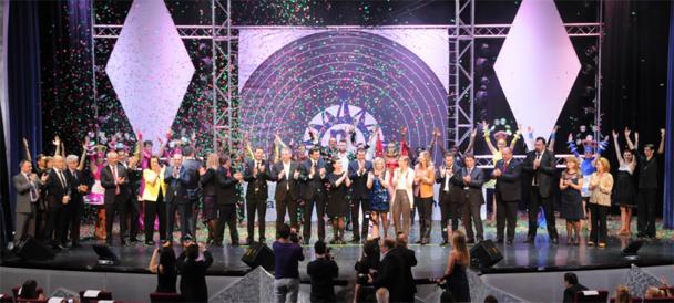 All-Stars of the Sea : et les gagnants MSC sont...