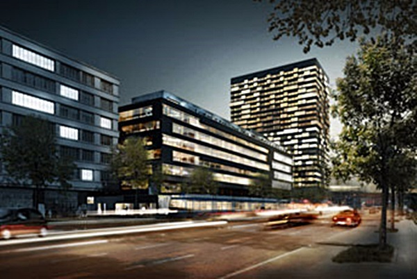 Sheraton Zurich Hotel opening soon. Is the brand's second hotel in the financial capital of Switzerland since the world-renowned brand was introduced into the country more than 40 years ago.