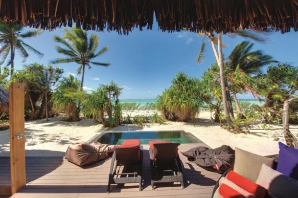 Deep Nature s'implante à Tetioroa, l'île polynésienne de Marlon Brando - DR : Deep Nature