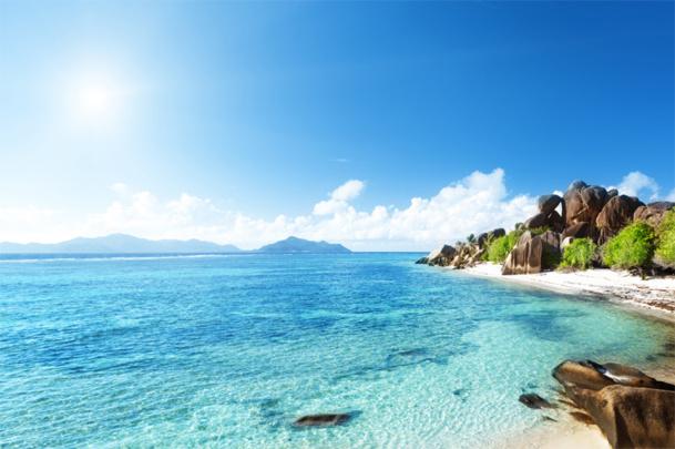 Les Seychelles, font partie des grands classiques,avec Tahiti, qui engrangent à eux seuls 14 M€ du chiffre d'affaires. © Iakov Kalinin - Fotolia.com