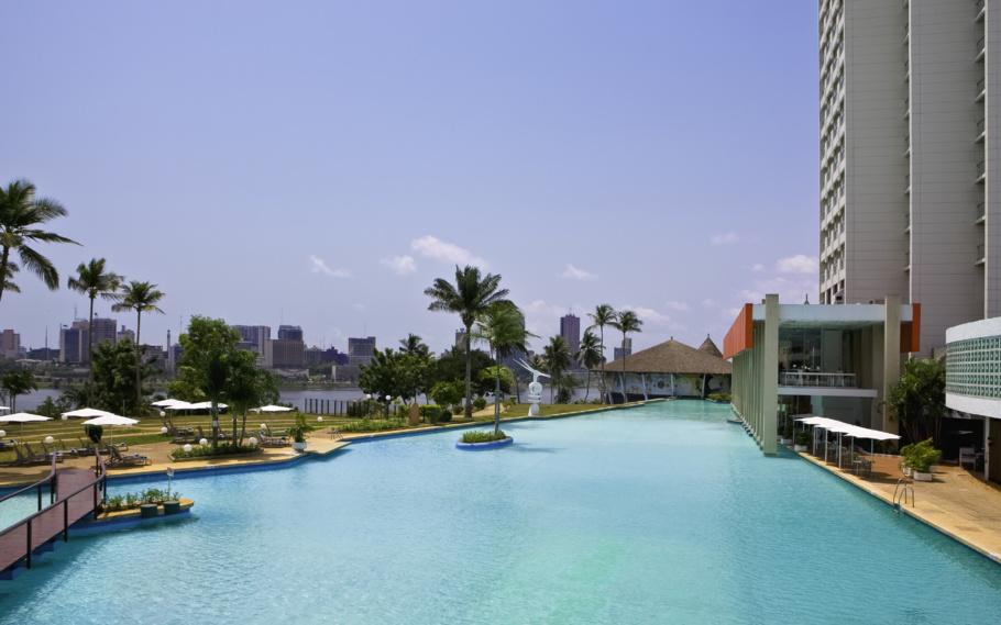 Le Sofitel  Abidjan Hôtel Ivoire aura un So Spa de 1 200 m2