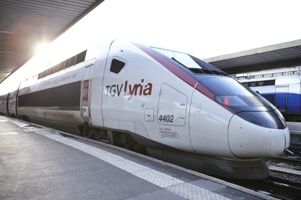Lyria : quand le train grignote des parts de marché sur l'aérien