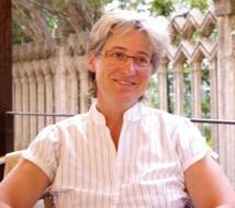 Karine Feige, directrice du projet Sitra