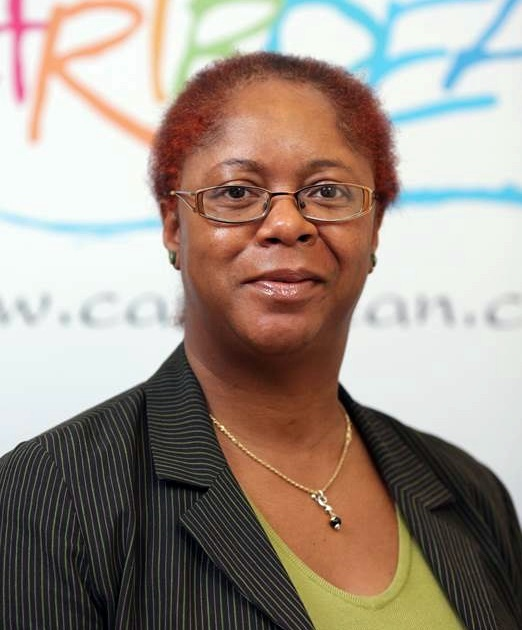 Caribbean Tourism Organization : passing of Veronica St. Louis, UK's office