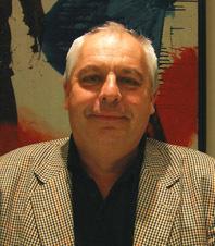 Franck Voragen - DR