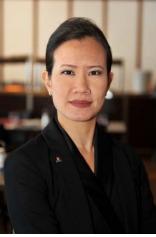 Judy Hou est la nouvelle Directrice Générale de l'école Glion, Institut de Hautes Etudes - Photo DR