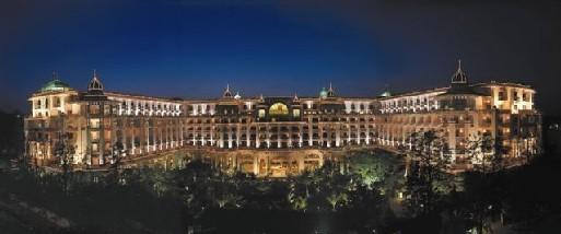 Leela Palaces, Hotels & Resorts augmente sa présence en Inde