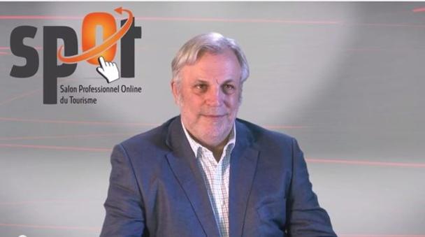 Richard Soubielle interpelle la profession après la première édition de son salon, Spot - DR