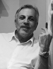 Richard Soubielle - DR