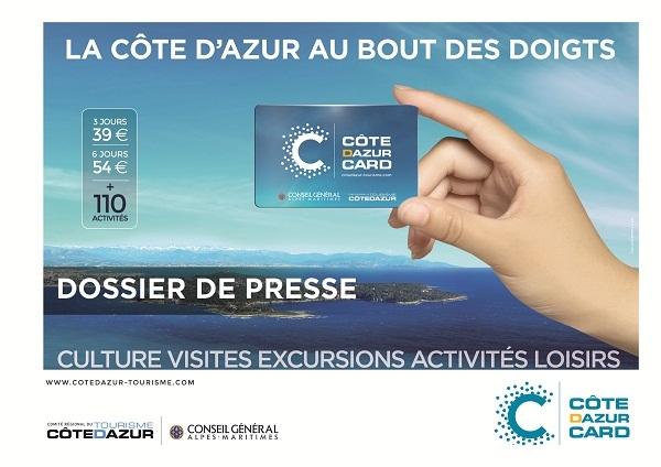 La Côtedazur-Cardest disponible pour 21 euros pour les enfants et 54 euros pour les adultes - DR