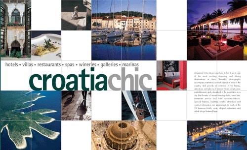 Luxe, calme… et Croatie : un nouveau guide touristique