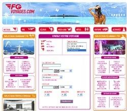 FG DJ Radio lance un site de voyage en ligne avec Expedia Private Label