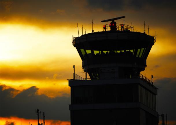 La Direction Générale de l'Aviation Civile (DGAC) prévoit 30 % d'annulations à Roissy-Charles de Gaulle (CDG), Orly et Beauvais et 20 % à Lyon, Marseille, Nice et Toulouse - © chalabala - Fotolia.com