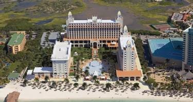 RIU inaugurera son 1er Palace à Aruba
