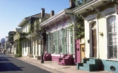 Nouvelle-Orléans : offre spéciale séjour de 3 jours/ 2 nuits