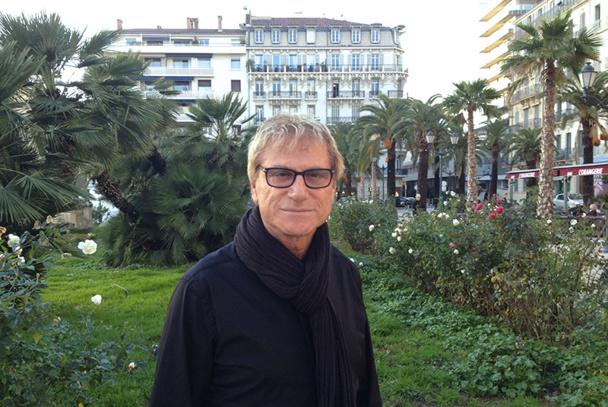 Jean-Pierre Ghiribelli est le nouveau président de l'UMIH Paca - DR