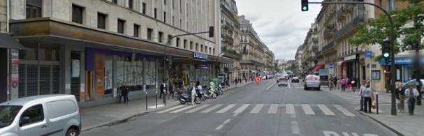 Le Welcome City Lab ouvrira en avril 2014, rue de Rennes à Paris.