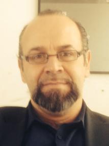 Naïm Hamiche - DR