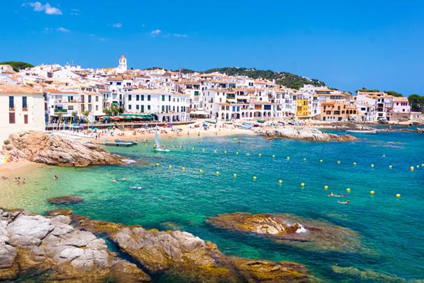 Les réservations enregistrées par les TO, l'Espagne Continentale, la Grèce, les Canaries, la Croatie et le Maroc sont en forte croissance pour cet été © kasto - Fotolia.com